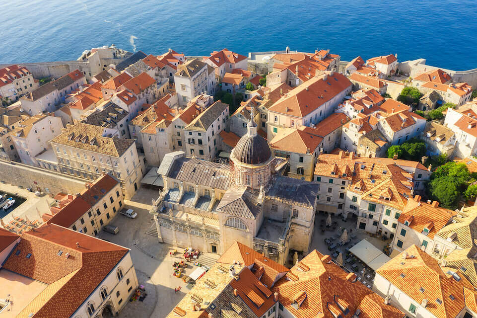 Best Dubrovnik Hotel offer 2020